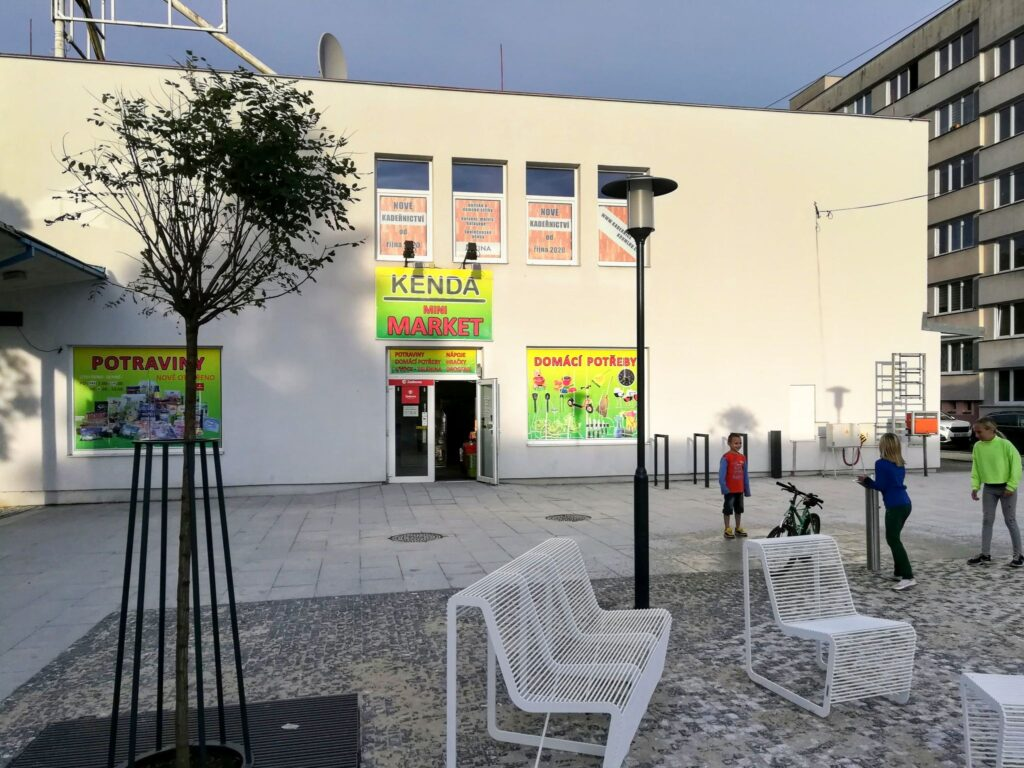 kadeřnictví Český Krumlov